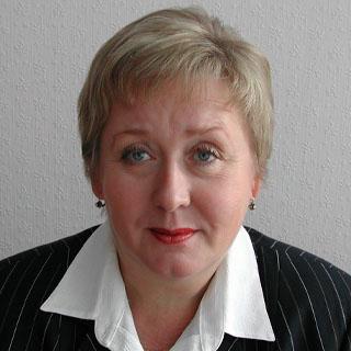 Тюрюмина Лидия Степановна